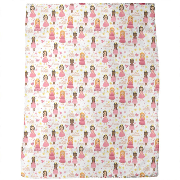Little Princesses Blankets