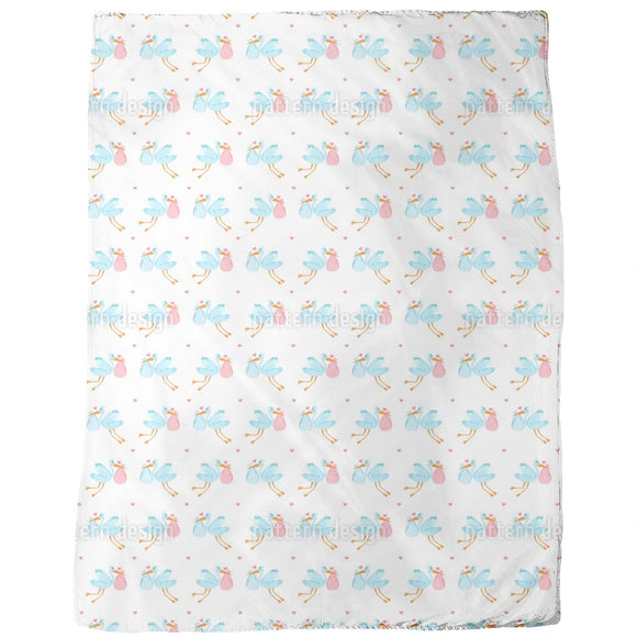 Baby Luck  Blankets