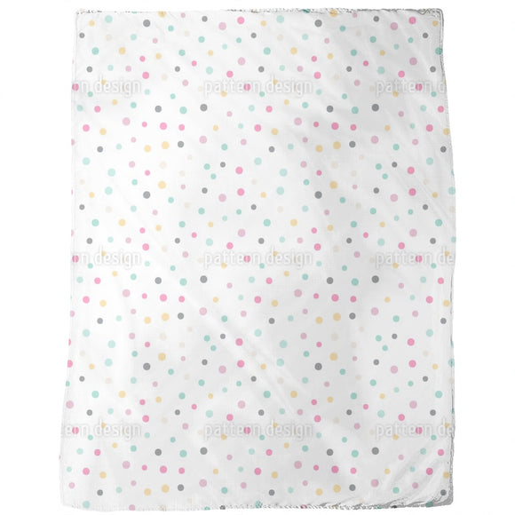 Confetti Party Blankets