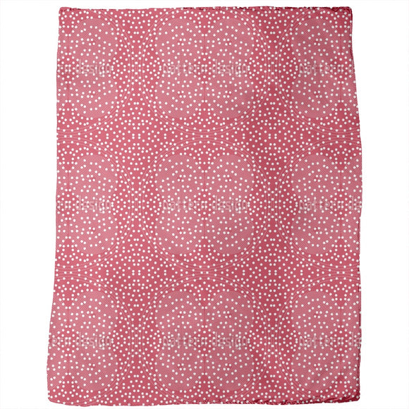 Dot Collector Blankets