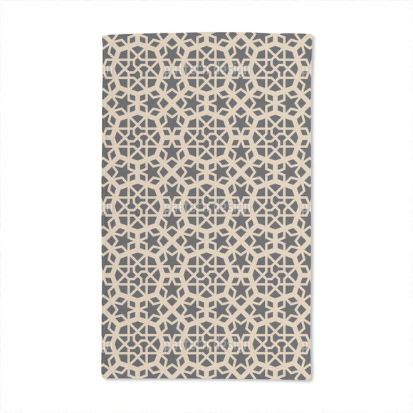 Moorish Prince Hand Towel