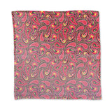 Colourful Paisley Napkins