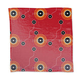 Aborigine Gathering Napkins