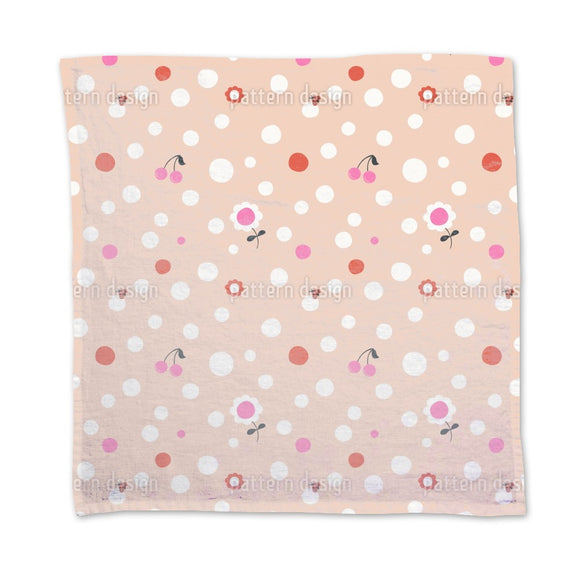 Dots And More Napkins