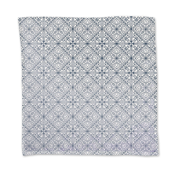 Floral Country Tiles Napkins