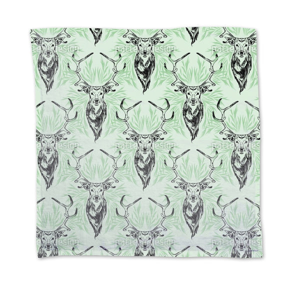Deer Portrait Napkins