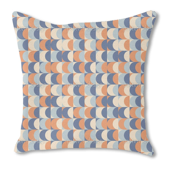 Lines Everywhere Outdoor Pillows