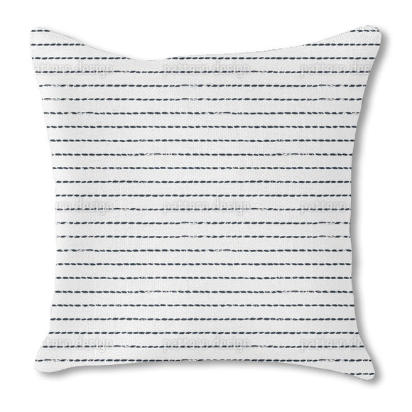 Marine Rope Outdoor Pillows