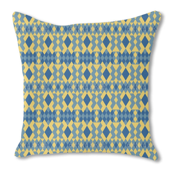 Ethno X Outdoor Pillows