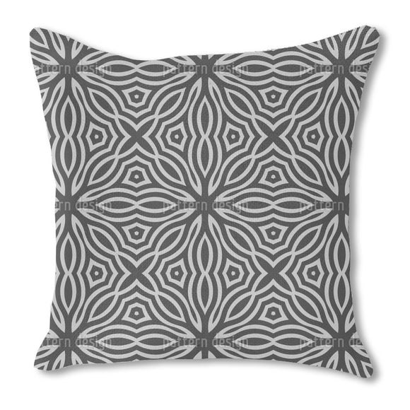 For The Eyes Outdoor Pillows