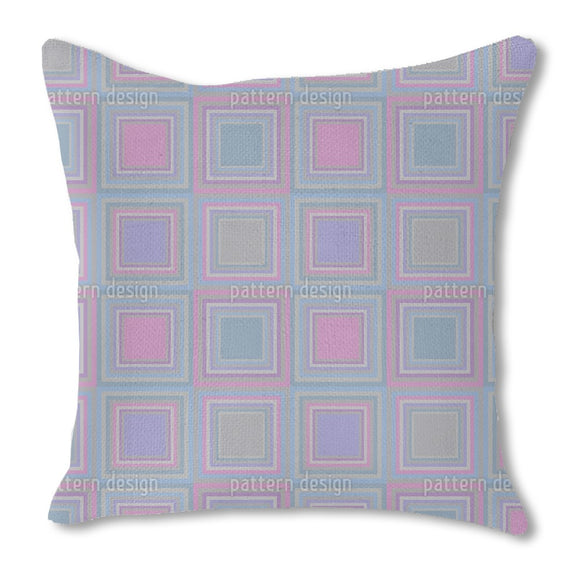 Frame On Frame Outdoor Pillows