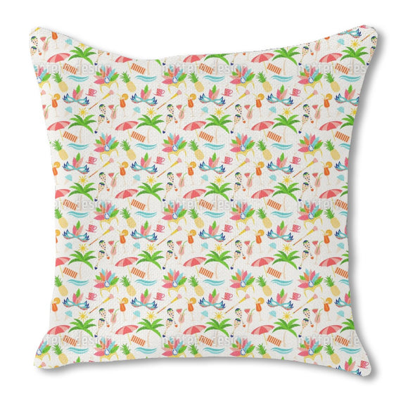 Rio Beach Outdoor Pillows