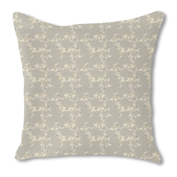 Desert Camouflage Outdoor Pillows