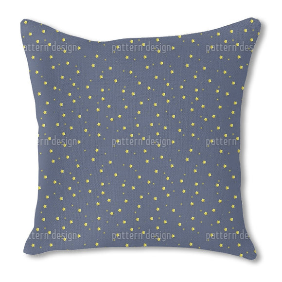 Starry Skies Outdoor Pillows
