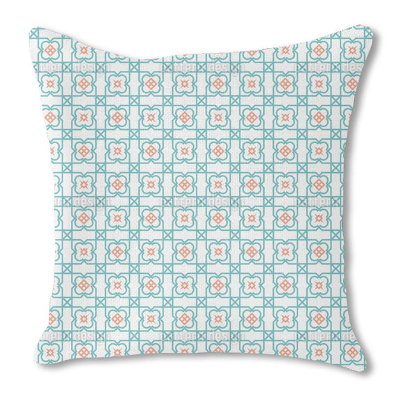 Amalfi Outdoor Pillows