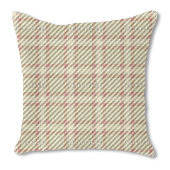 Ewans Kilt Outdoor Pillows