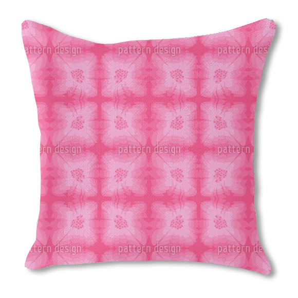 Pinky Florale Outdoor Pillows