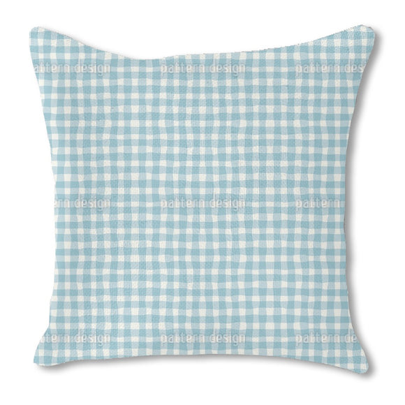 Baby Blanket Boy Outdoor Pillows