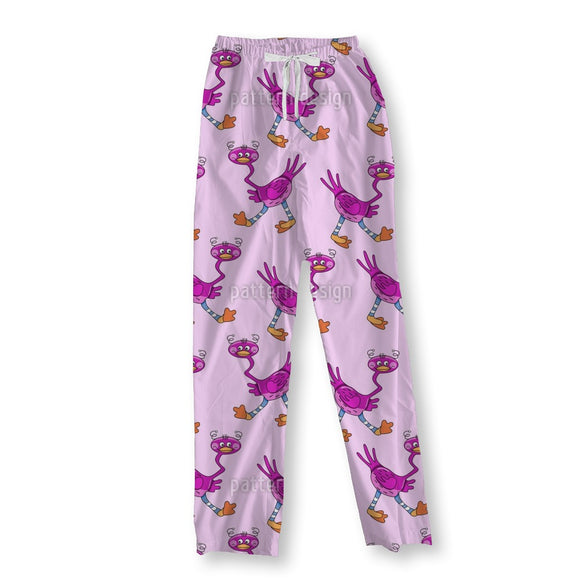 Pinky The Burdie Pajama Pants