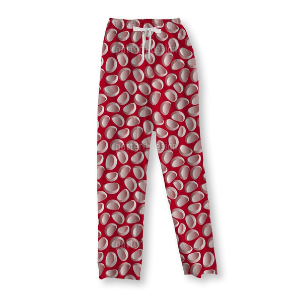Flying Corpuscles Pajama Pants