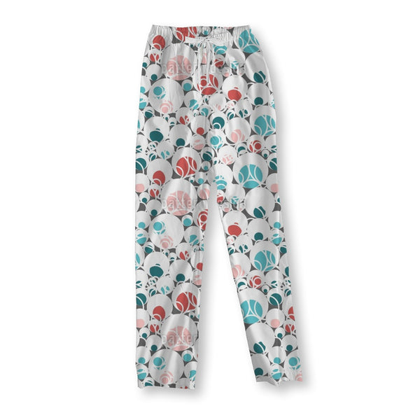Bubbledidoo Pajama Pants
