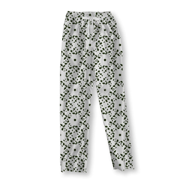 Leaves In Flight Pajama Pants