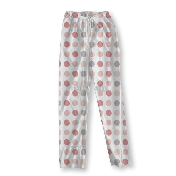 Mellow Dots Pajama Pants