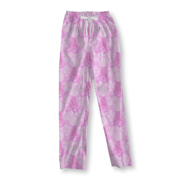 Stream Of Rose Water Pajama Pants