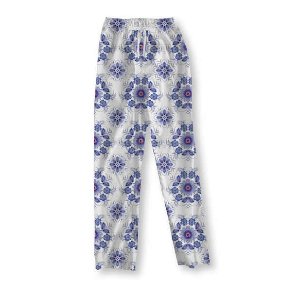 Winter Liverleaf Pajama Pants