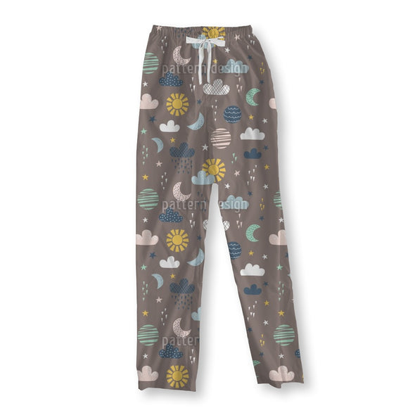 A Day In Your Life Pajama Pants