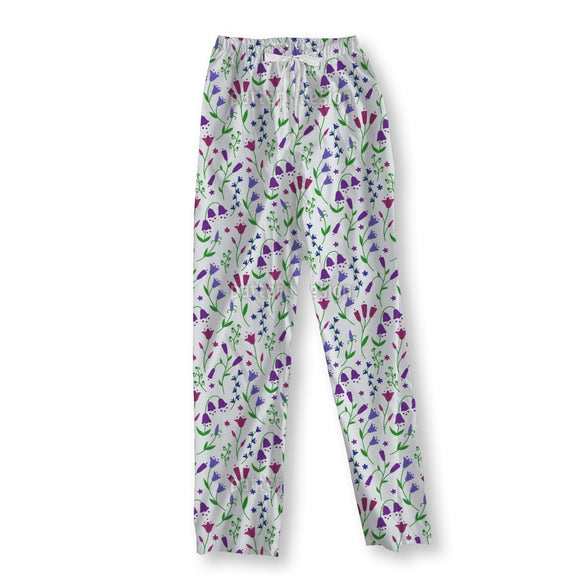 Snowdrop Ring Pajama Pants