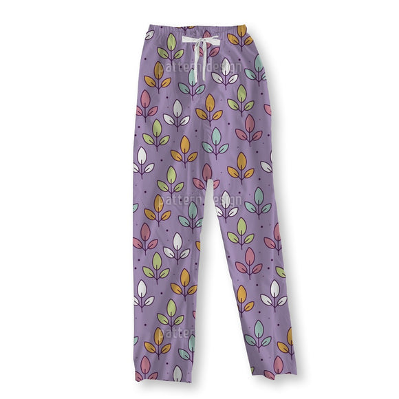 Leaf Meadow Pajama Pants