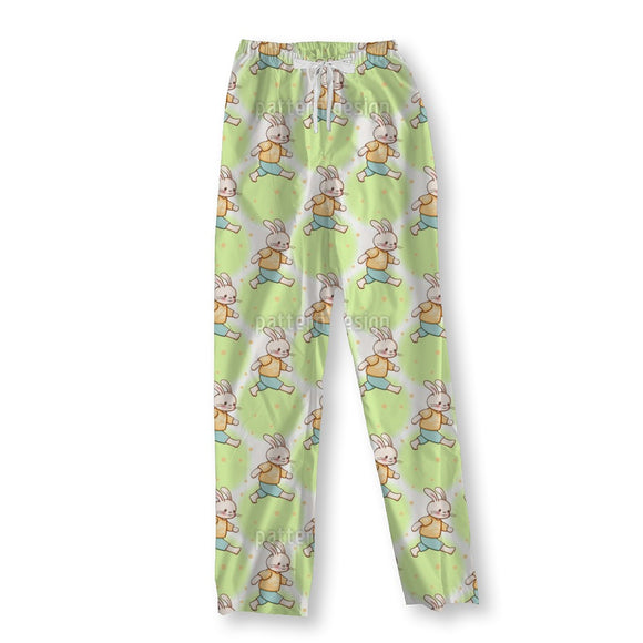 Busy Bunnies Pajama Pants