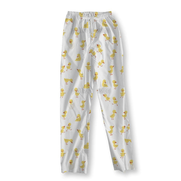 Little Ducklings Pajama Pants