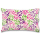 Color Explosion Pillow Case