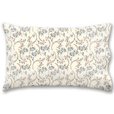 Blueberry Branches Pillow Case