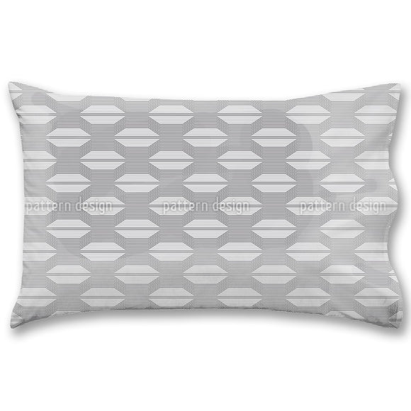 Rolling Grilles Pillow Case