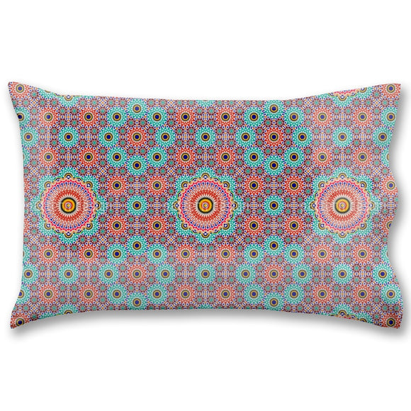 Moroccan Magic Pillow Case
