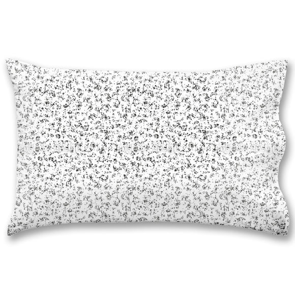 Crumbs Of Bread Pillow Case
