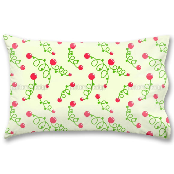 Cherry Springs Pillow Case