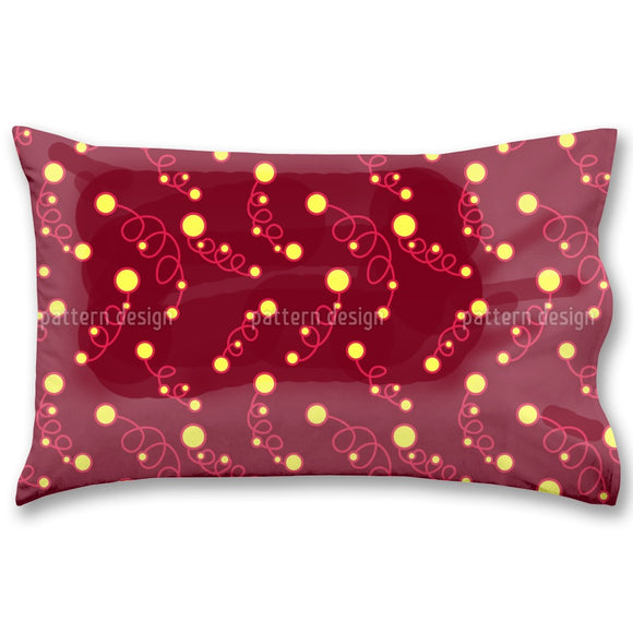 Fire Springs Pillow Case