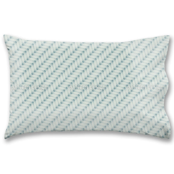 Rope Pillow Case