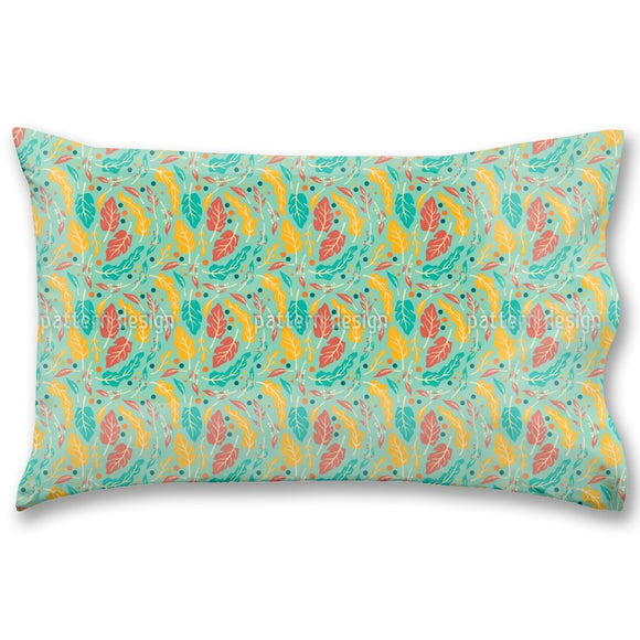Four Seasons Pillow Case