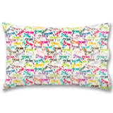 Clear-Sightedness Pillow Case