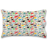 Animal Planet Pillow Case