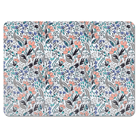 Floral Wind Placemats