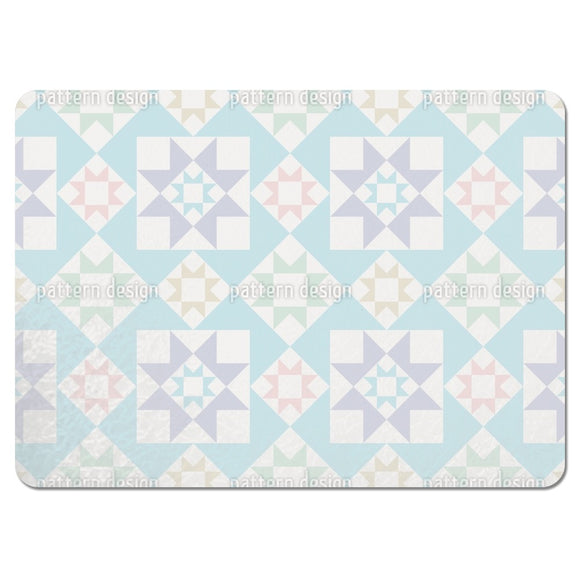 Nordic Stars Placemats