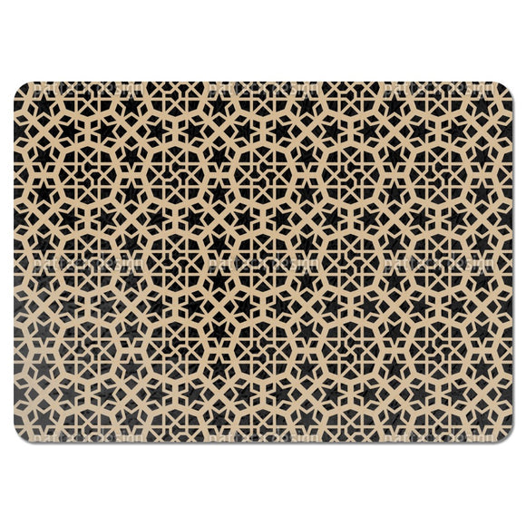 Moorish Prince Placemats