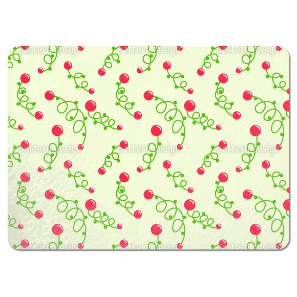 Cherry Springs Placemats