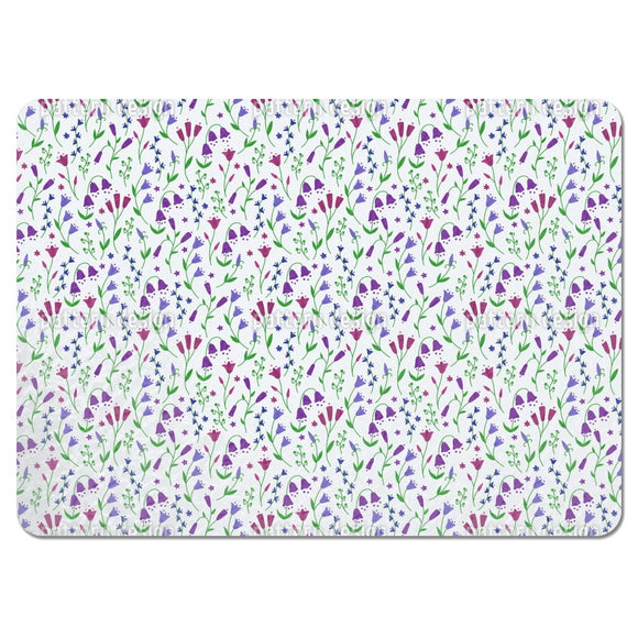 Snowdrop Ring Placemats